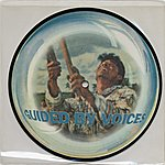 Guided By Voices Cut-Out Witch