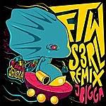 J Bigga Ftw - (Radio Edits)