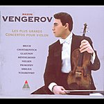 Maxim Vengerov Maxim Vengerov - Great Violin Concertos