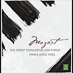 Maria João Pires Mozart : Great Piano Concertos