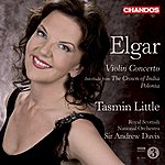 Tasmin Little Elgar: Violin Concerto - Interlude From The Crown Of India - Polonia