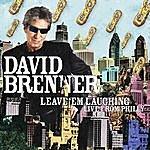 David Brenner Leave 'em Laughing