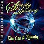 Ballroom Strictly Dancing Cha Cha's & Rhumbas