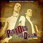 Sex Pistols Pistols At Dawn