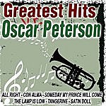 Oscar Peterson Greatest Hits