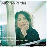 Deborah Pardes A Little Something