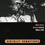 Miles Davis Quintet Live In Milan 1964