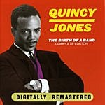 Quincy Jones The Birth Of A Band (Complete Edition)