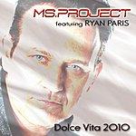 Ms. Project Dolce Vita 2010