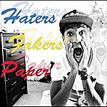 Mel-O Haters Fakers Paper