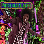 Pitch Black Afro Joy Is In The Air - Single