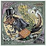 Elvis Costello National Ransom