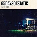 65daysofstatic Heavy Sky