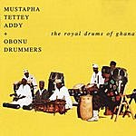 Mustapha Tettey Addy The Royal Drums Of Ghana