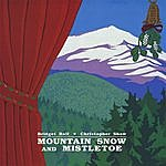 Christopher Shaw Mountain Snow And Mistletoe