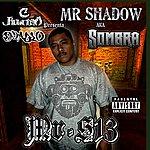 Mr. Shadow Mr. S13