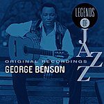 George Benson Legends Of Jazz