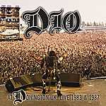 Dio Dio At Donington Uk: Live 1983 And 1987