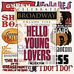 Paul Gemignani Celebrate Broadway Volume 5: Hello Young Lovers