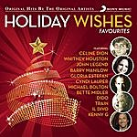 Train Holiday Wishes - Favourites