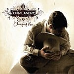 John Landry Changing Man