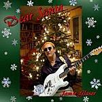 Jamie Glaser Dear Santa