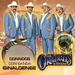 Los Originales De San Juan Corridos Con Banda Sinaloense
