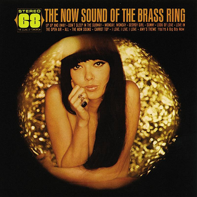 Cover Art: The Now Sound Of The Brass Ring