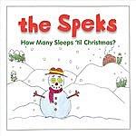Speks How Many Sleeps 'til Christmas?