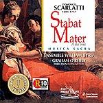 William Byrd Scarlatti : Stabat Mater
