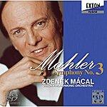 Czech Philharmonic Orchestra Mahler : Symphony No.3