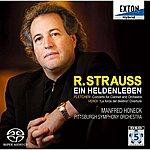 Pittsburgh Symphony Orchestra R.Strauss : Ein Heldenleben Etc.
