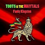 Toots & The Maytals Funky Kingston (Re-Recorded / Remastered)