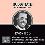 Buddy Tate Complete Jazz Series 1945 - 1950