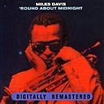 Miles Davis Quintet Round About Midnight