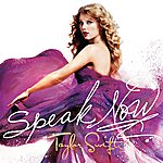 Cover Art: Speak Now