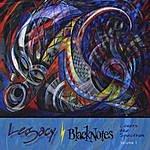 BlackNotes Legacy