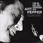 Art Pepper Art Pepper: Jazz Showcase, Chicago