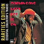 Marvin Gaye Let's Get It On (Rarities Edition)
