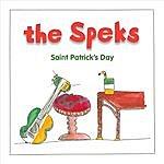 Speks Saint Patrick's Day