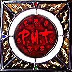 PMT Here Lies P.M.T
