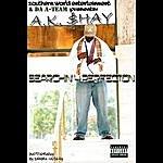 Akshay Searchin' 4 Perfection