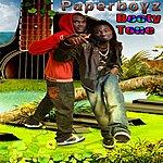 Paper Boyz Booty Tone - Single