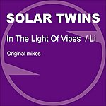 Solar Twins In The Light Of Vibes / LI