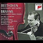 Isaac Stern Beethoven/Brahms: Violin Concertos; Double Concerto; Triple Concerto