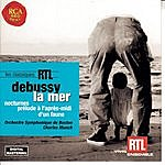 Charles Munch Debussy: La Mer, Nocturnes, Printemps...