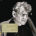 New York Philharmonic Haydn: London Symphonies Nos. 100 - 104