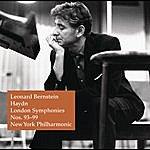New York Philharmonic Haydn: London Symphonies Nos. 93 - 99