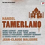La Grande Ecurie et la Chambre du Roy Händel: Tamerlano