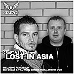 Craft Lost In Asia - Single